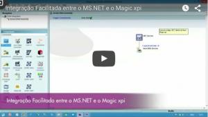 DT - Integracao Magic xpi .NET