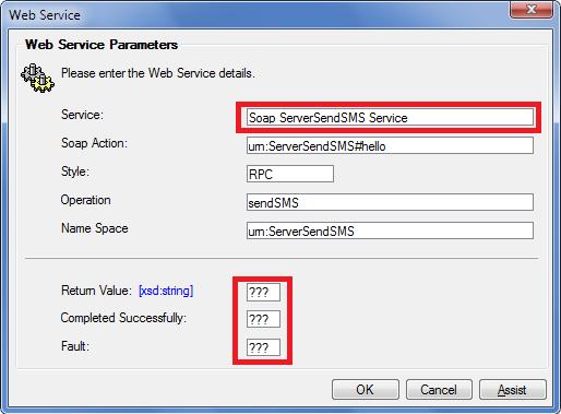 WebServices com uniPaaS_3