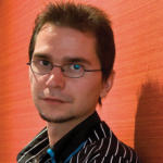 Andre iMigatchev -  CTO na Magic Software South Africa