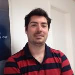 Eric Marcos - Gerente de Negócios e Canais