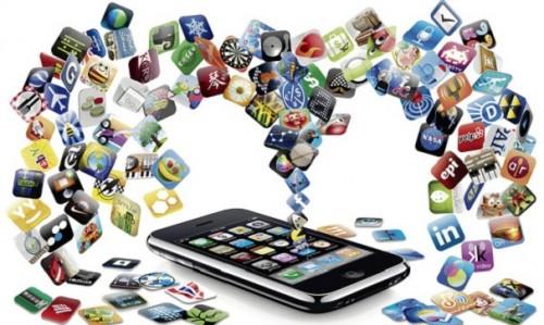 Apple-mobile-app-market