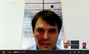 10/01/2014 - S01E03 - Valor Estratégico da Adoção de uma Plataforma de Integração