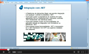 Explorando a Integração com .NET com o Magic xpa - S01E07
