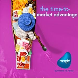 time to market advantage Magic xpa