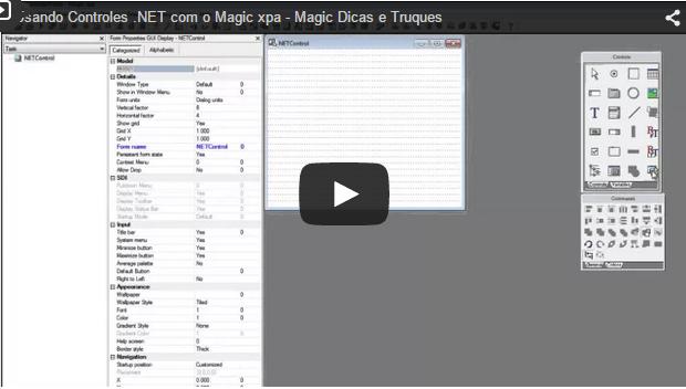 Debug de Apps Android no Magic xpa Studio