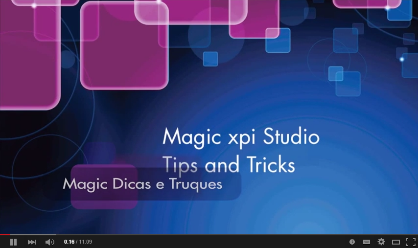 Magic xpi Studio – Magic Dicas e Truques
