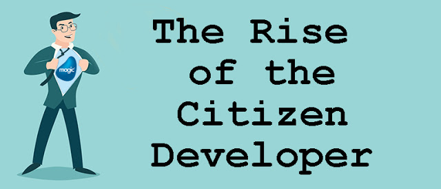 citizen-developer